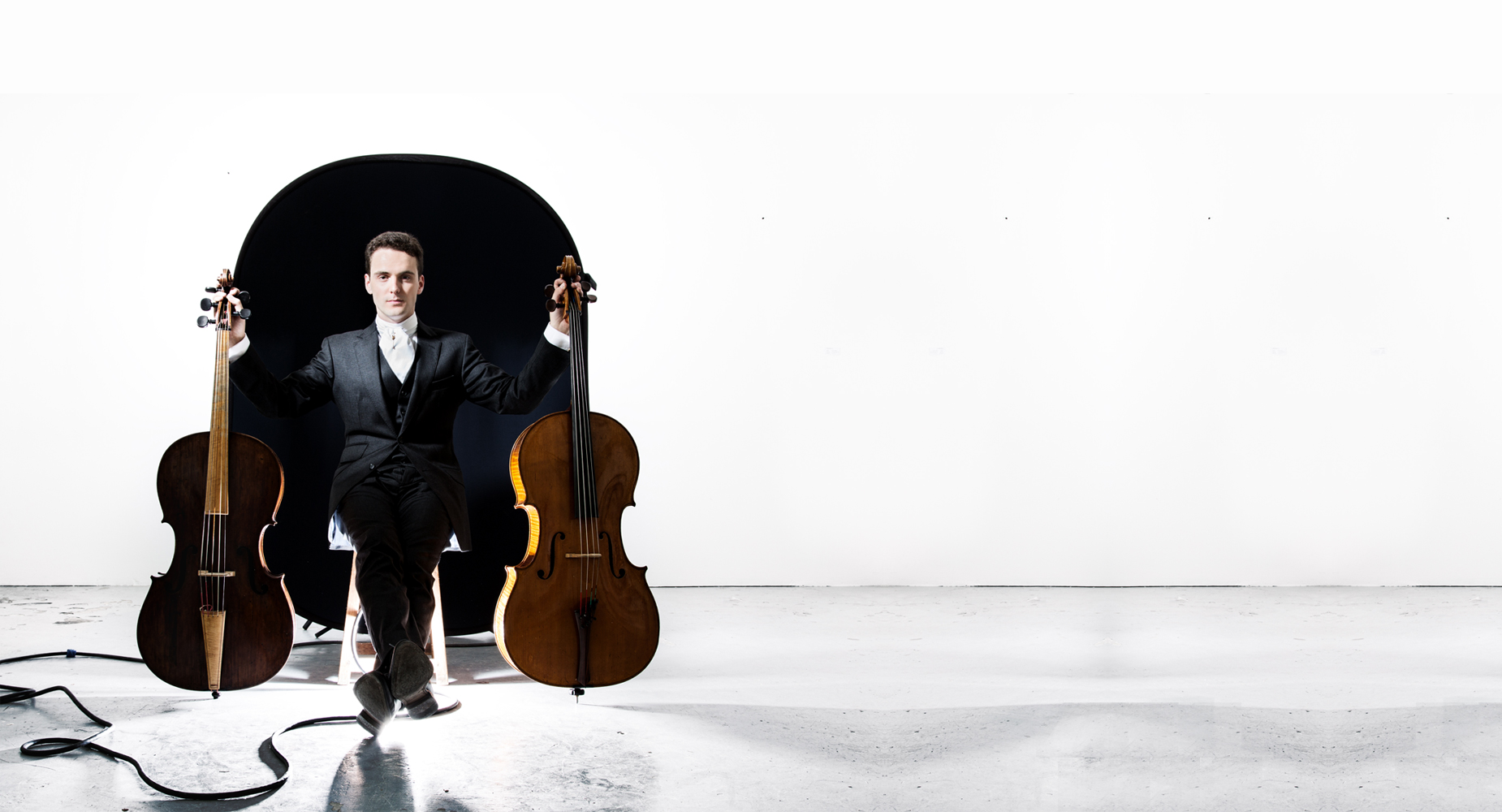 Charles-Antoine Duflot, cellist